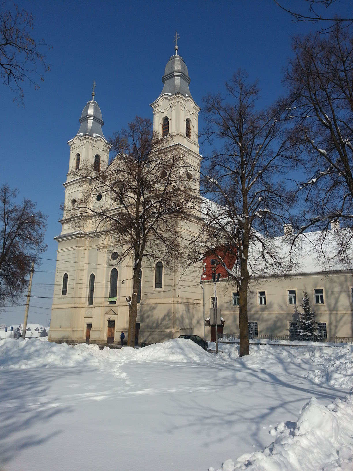 templom
