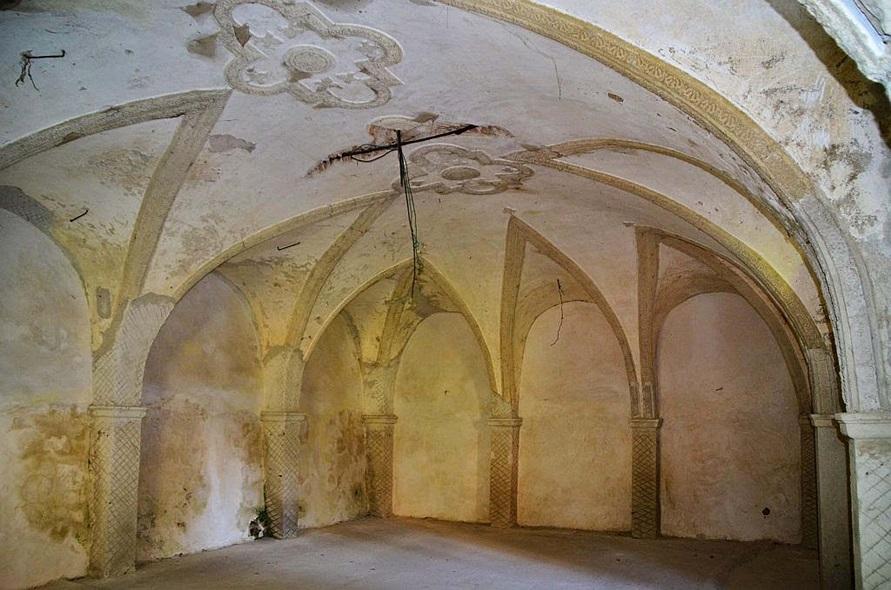 KERESD_kápolna belső a